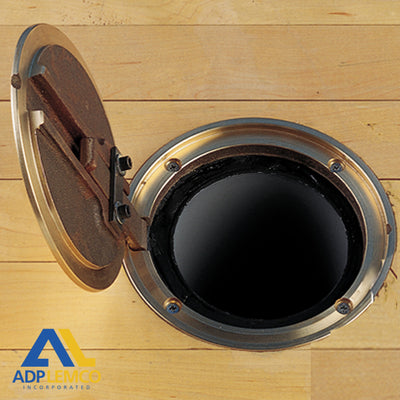 ADP Non-Locking Cover Plate