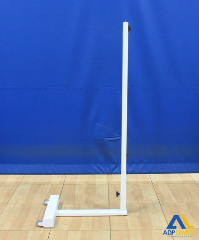 ADP Flick Heavy-Duty Square Badminton Portable System P