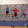 ADP River Rock™ Climbing Wall - Slate