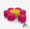 ADP BLOSSOM SOFT SEATING SETS (STANDARD)
