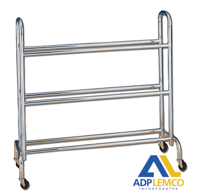 ADP Basketball Ball Rack P