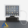 ADP CLAMP MOUNT OUTLET & USB CHARGER P