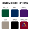 ADP Custom Color Climbing Mats