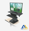 ADP Desktop Sit to Stand Workstation P