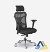 ADP ERGO EX ERGONOMIC OFFICE CHAIR P