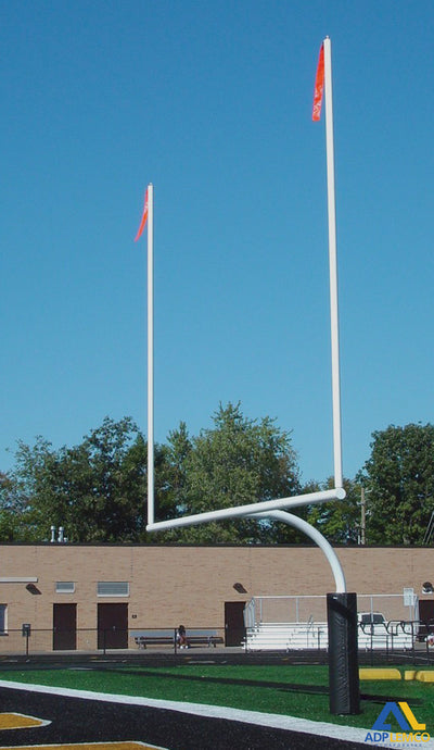 ADP High School Football Goalpost