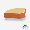 ADP KIDS LOUNGE SOFT SEATING: CORNER BENCHES