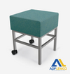 ADP MOBILE SOFT SEATING STOOL