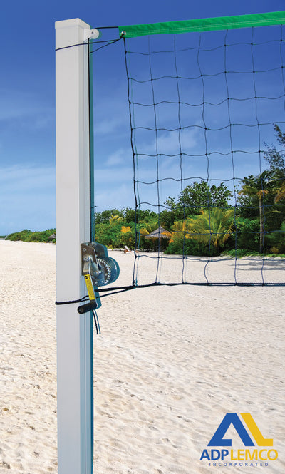 ADP Outdoor Volleyball Standards