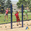 ADP Gray Playground Wall