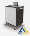 ADP A LA CART TABLET SECURITY & CHARGING CART