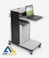 ADP XTRA LONG PRESENTATION CART P
