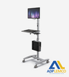 ADP Beta Cart - Adjustable Sit and Stand Workstation P