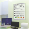 Patient Magnetic Glass Whiteboard