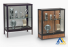 ADP Counter Height Display Cases