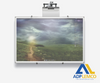ADP ITEACH 2 ELECTRIC INTERACTIVE WHITEBOARD WALL MOUNT