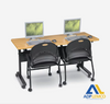 ADP FLIPPER CONFERENCE & TRAINING TABLES P