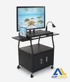 ADP WIDE BODY FLAT PANEL CART + CABINET P