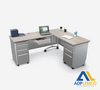 ADP MODULAR TEACHER'S DESK
