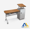 ADP Trend Podium Desk P