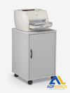 ADP SINGLE FAX AND PRINTER STAND