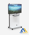 ADP MEDIASPACE FLAT PANEL CART P
