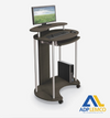 ADP Up-Rite Standing Mobile Workstation