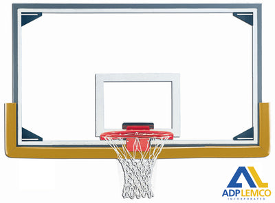 ADP Professional PRO-MOLD® Awareness Pink Backboard Padding P