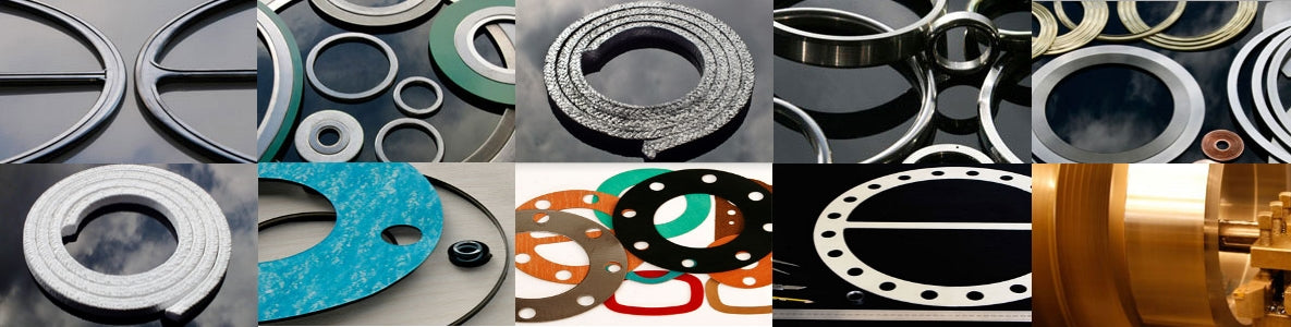 Gaskets Made in the UK
