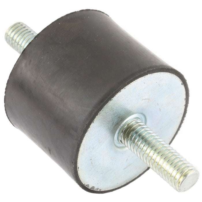 TSEC-710-505055 - Anti Vibration Mounts - Male Male Thread 50MM X 50MM X M10