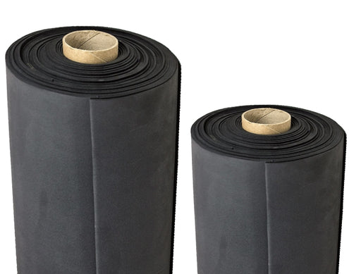 TSEC-NEO-SP Neoprene Sponge Sheeting 1000mm Width x 10mtr Rolls - The Seal Extrusion Company LTD