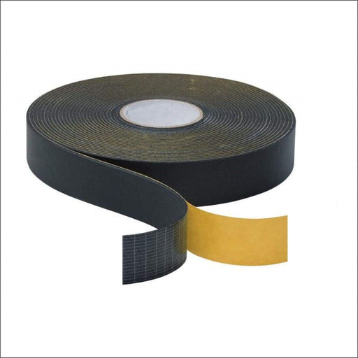 Commercial Rubber Strip Self Adhesive Backed Various Available - The Seal Extrusion Company LTD