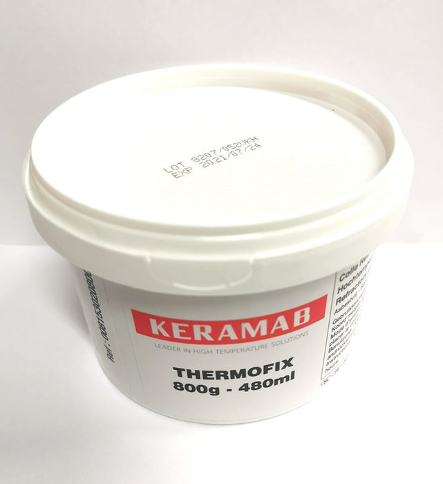 Thermofix & Thermocoll High Temp' Adhesive - The Seal Extrusion Company LTD