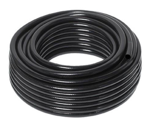 TSEC-RPVC Hose Coils 100mtr Black - The Seal Extrusion Company LTD