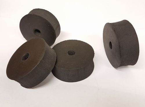 TSEC50X20XM8 Large Rubber Spacers - The Seal Extrusion Company LTD