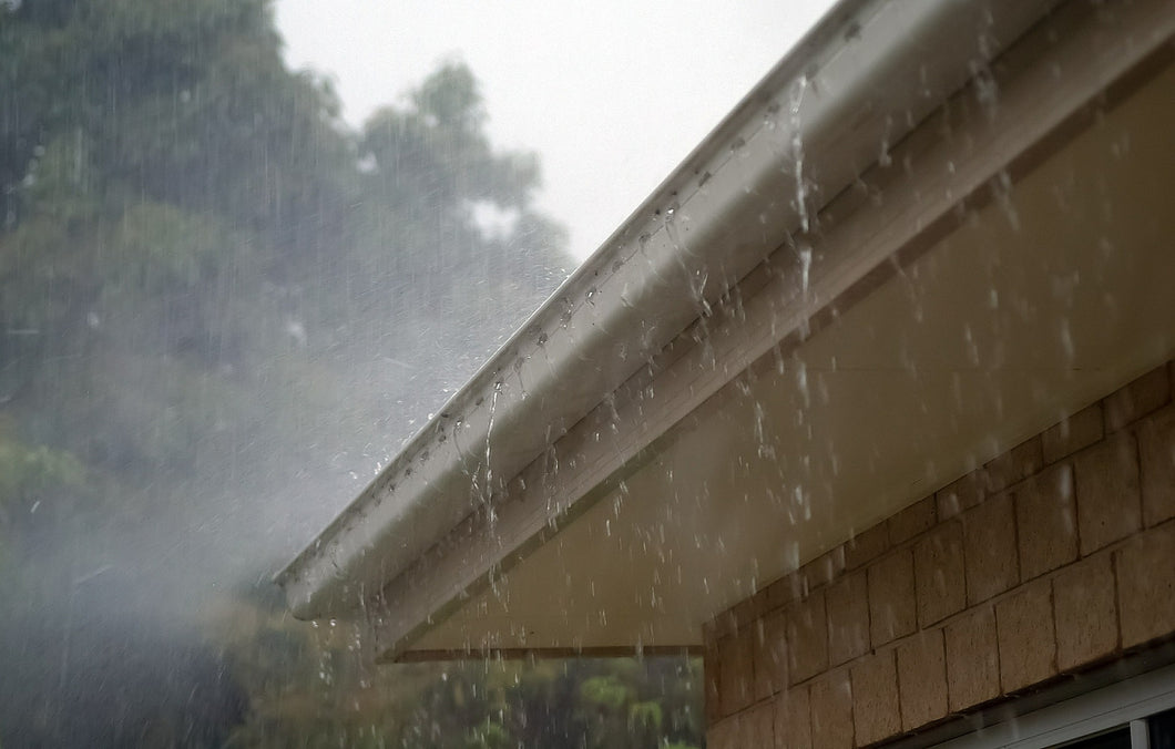 Gutter Cleaning - 2 STORY Home - Snohomish County