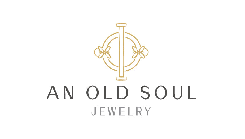 An Old Soul Branding – AN OLD SOUL JEWELRY