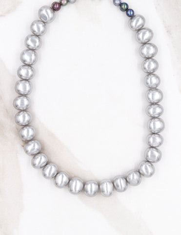 Shay - Light Metallic Pearl