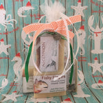 4-Bar Soap Set Holiday Gift
