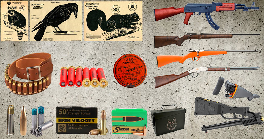 22lr kit things to know