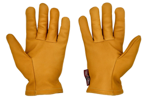 Vintage Leather Gloves † Glove Trotter