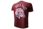 Camiseta Hold Fast † By Clemens Hahn - Roja