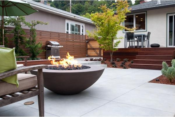 Fire Bowls / Fire Pits