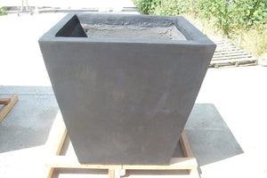 The Timely Planters in various sizes2 Planter Boxes Concrete Creations