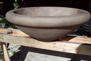 Meron Fire Bowls / fire Pits Concrete Creations