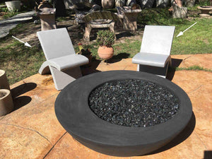 Custom Concrete Chair Concrete Creations