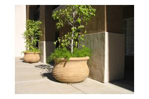 The River Planters & Vases Concrete Creations