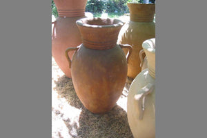 Acropolis Jar Oil Jars Concrete Creations
