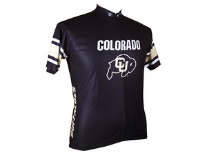 University of Colorado Cycling Jersey