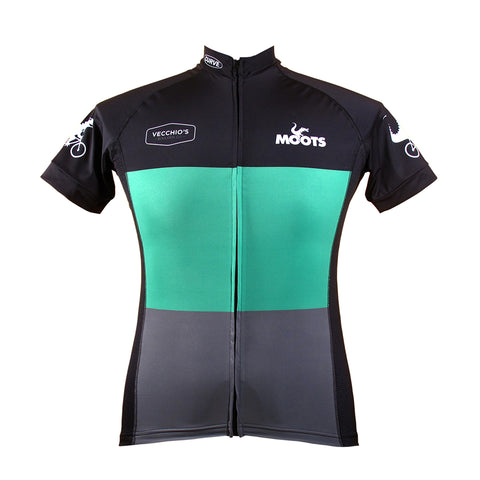 European Made Custom Aero Bike Racing Jersey